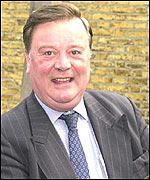 Former Tory Chancellor Kenneth Clarke