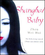 Banned novel Shanghai Baby