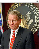 Former CIA and FBI chief William Webster