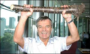 Tony Blackburn