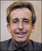 Terry Griffiths wants a new era for snooker