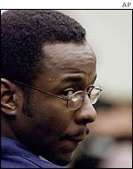 Singer Bobby Brown in court