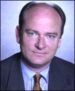 Lib Dem MP Nick Harvey