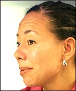 Labour MP Oona King