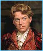 Kenneth Branagh as Gilderoy Lockhart in Chamber of Secrets