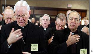 US Catholic bishops
