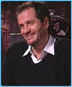 Producer David Heyman