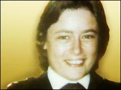 WPC Yvonne Fletcher