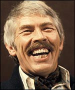 James Coburn in 1973
