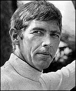 James Coburn in an early press shot