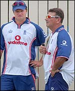 Robert Key and Rod Marsh