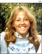 FBI analyst Linda Franklin