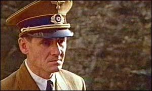 Goebbels und Geduldig movie