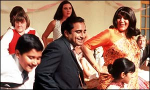 Sanjeev Bhaskar in Anita and Me (Icon films)