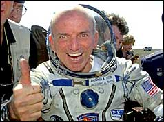 tito going to mars - photo #9