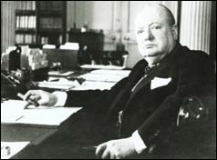 BBC ON THIS DAY | 24 | 1965: Winston Churchill dies