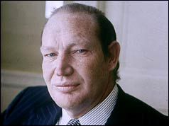 Kerry Packer, Australian media tycoon