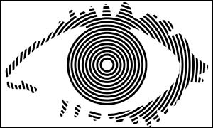 Big Brother logo, Channel 4