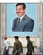 Weapons inspections