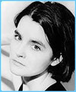 Shirley Henderson plays Moaning Myrtle