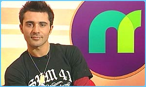 Darius talks to CBBC Newsround Lite