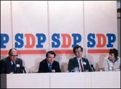 SDP - Gang of Four