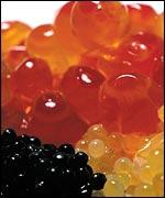 Caviar, Bill Reese/Caviar Emptor