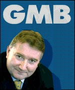 Paul Kenny, GMB London region leader