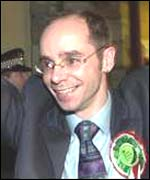 Simon Thomas MP