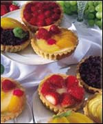 cakes from Elisabeth the Chef website