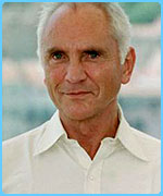 Actor Terence Stamp will be Lord Asriel