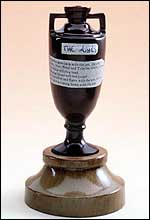 The famous urn