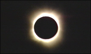 Eclipse, BBC