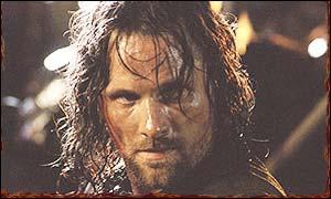 Vigo Mortsenen (Aragorn)