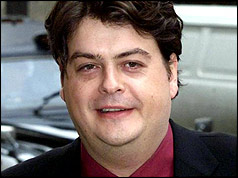 Former MI5 spy David Shayler