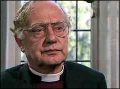 Archbishop Robert Runcie