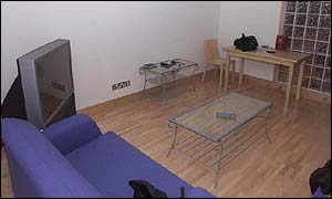 Flat similar to one bought by Cherie Blair