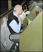 Trading on the Tehran Stock Exchange