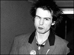 Photo of Sid Vicious