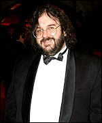 Peter Jackson's Lord Of The Rings films have been international hits