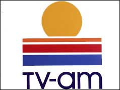 TV-am logo - copyright owner Ian White - permission granted 29.11.05