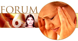 Six Forum: Stress