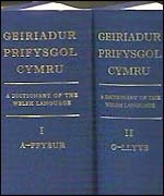 New Welsh Dictionary