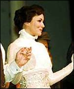 Martine McCutcheon in My Fair Lady