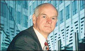 Sir Howard Davies, chairman, Financial Services Authority