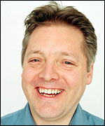 Mark Goodier
