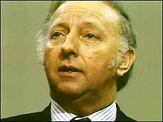 Arthur Scargill - Defeated