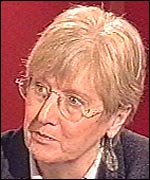 Barbara Hutchinson, of the British Association of Adoption and Fostering