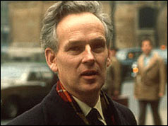 Today in history... TV presenter gunned down by IRA