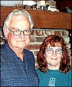Jerry and Susan Juhl
